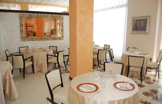 фотографии отеля Grand Hotel Moroni изображение №31