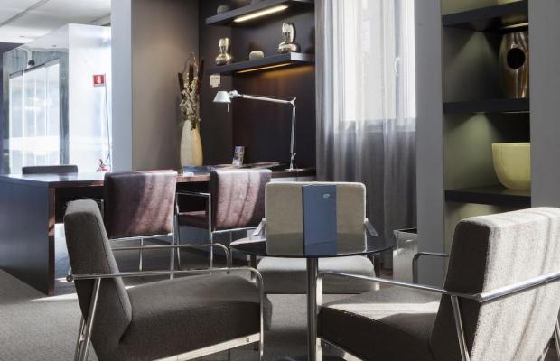 фото отеля AC Hotel by Marriott Arezzo изображение №25