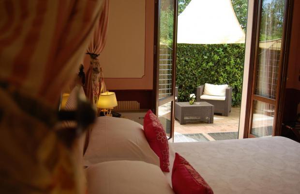 фото отеля Arca Di Pienza изображение №21