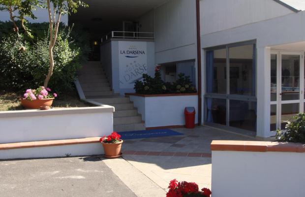 фотографии отеля La Darsena изображение №59