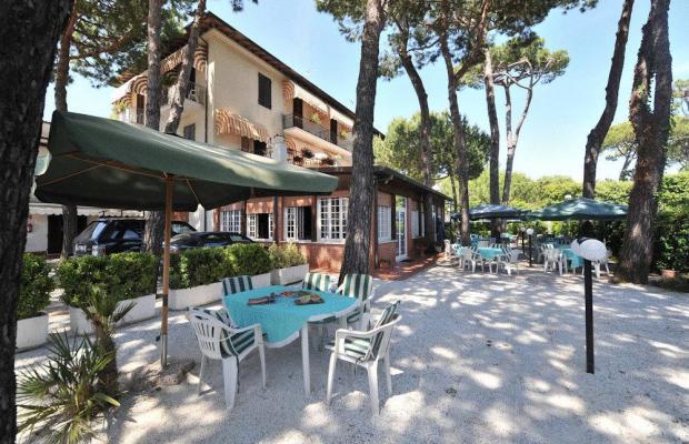 фото отеля La Pineta Al Mare изображение №21