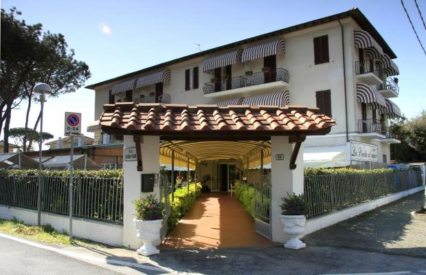 фото отеля La Pineta Al Mare изображение №1