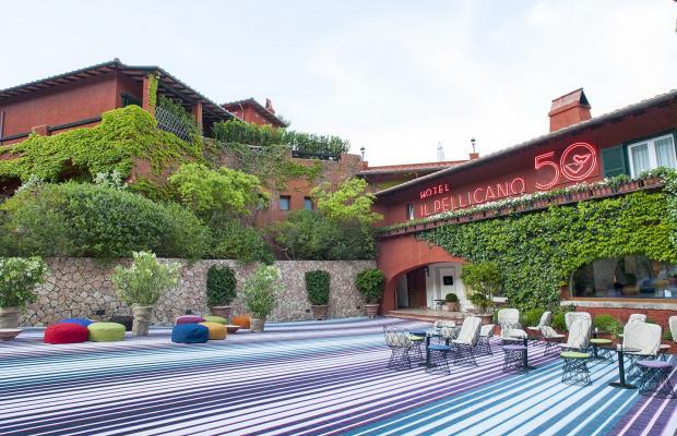 фото отеля Il Pellicano изображение №25