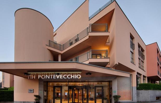 фото отеля NH Lecco Pontevecchio изображение №13