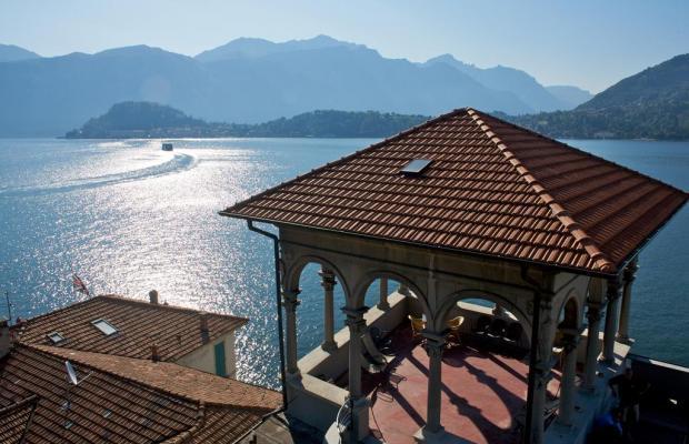 фотографии отеля Grand Cadenabbia изображение №27