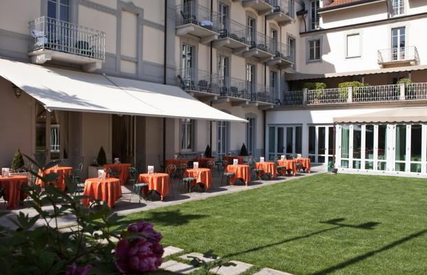фотографии отеля Grand Hotel Imperiale Resort & SPA изображение №39