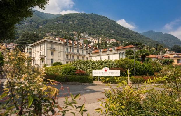 фотографии отеля Grand Hotel Imperiale Resort & SPA изображение №27