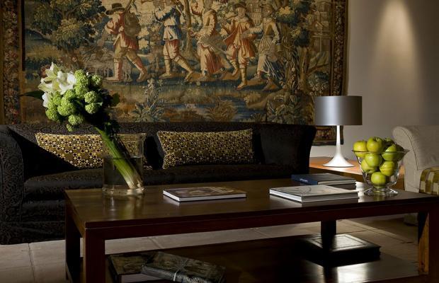фотографии отеля Park Hotel ai Cappuccini изображение №15