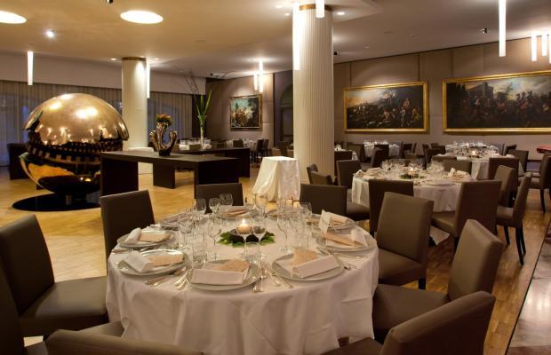 фото Park Hotel ai Cappuccini изображение №2