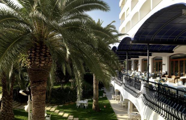 фотографии отеля Grand Hotel Don Juan изображение №19