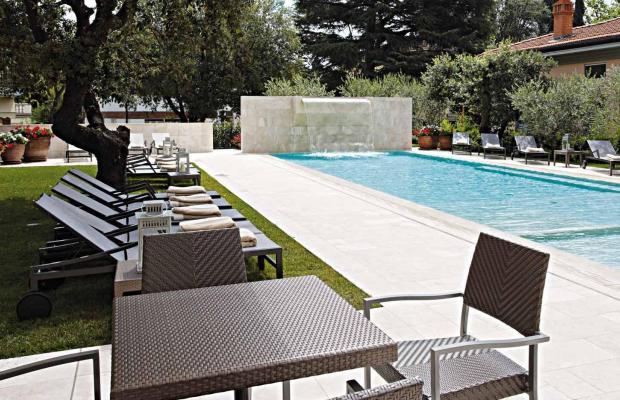 фото отеля Grand Hotel Croce Di Malta изображение №1