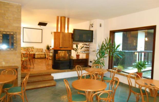 фотографии отеля Pagnani изображение №15