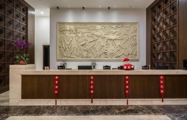 фотографии Sanya Baohong Shanghai Huating Boutique изображение №20