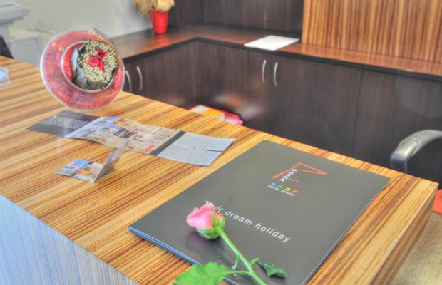 фотографии отеля Pasha изображение №27