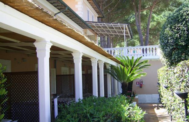 фотографии Residence Hotel Villa Mare изображение №24