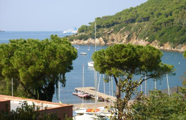 фото Residence Hotel Villa Mare изображение №18