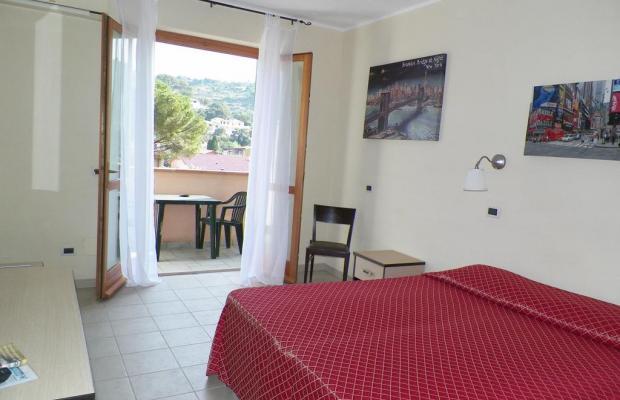 фотографии Residence Hotel Villa Mare изображение №8