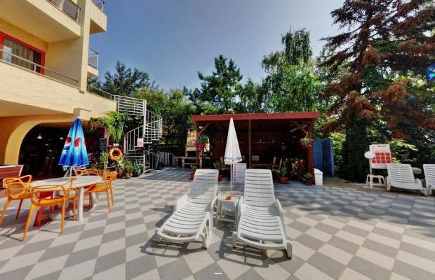 фото отеля Exotika (Екзотика) изображение №21