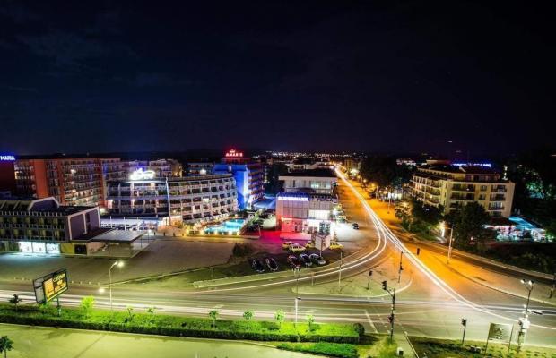 фотографии отеля Bohemi (Богеми) изображение №43