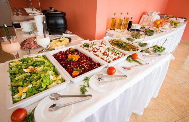 фотографии отеля Bohemi (Богеми) изображение №39