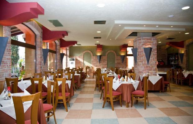 фото Hrizantema Hotel & Casino изображение №18