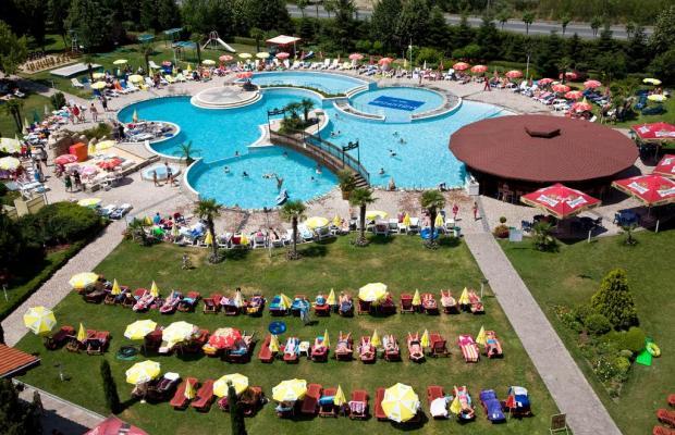 фото Hrizantema Hotel & Casino изображение №14