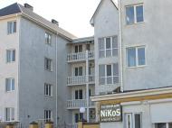 Nikos (Никос), Гостевой дом