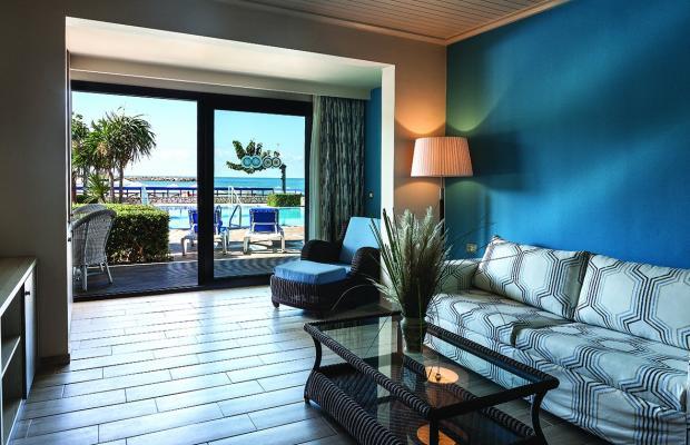 фотографии Aldemar Olympian Village Beach Resort  изображение №60