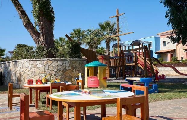 фото отеля Aldemar Olympian Village Beach Resort  изображение №17
