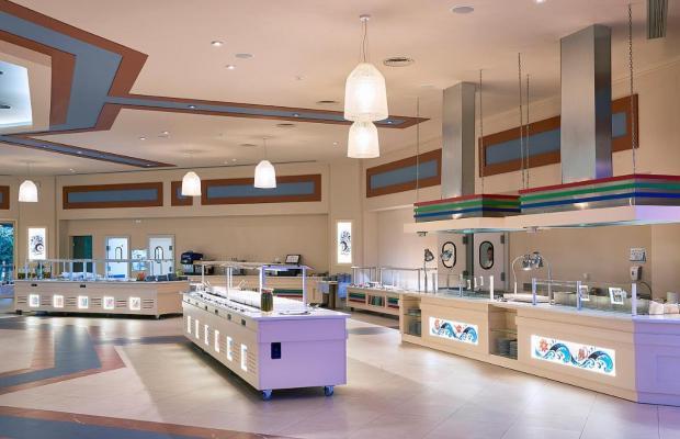 фотографии отеля Aldemar Olympian Village Beach Resort  изображение №7