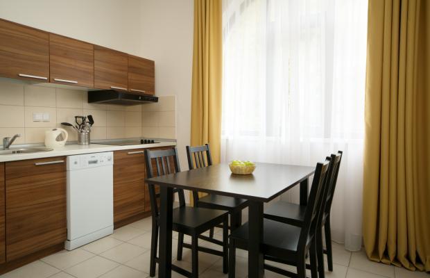 фото Valset Apartments by Azimut Rosa Khutor (Апартаменты Вальсет) изображение №82