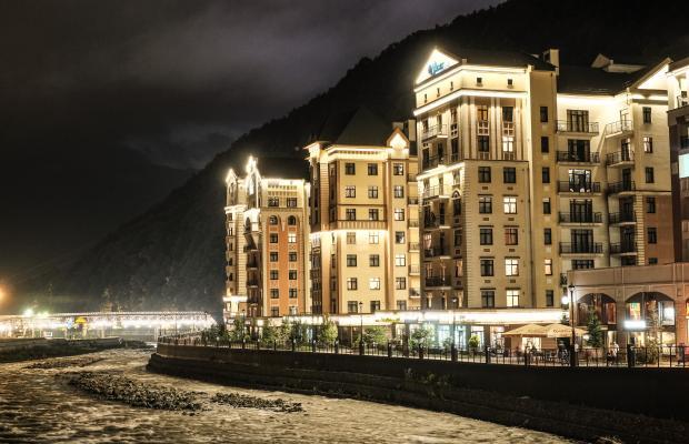 фото отеля Valset Apartments by Azimut Rosa Khutor (Апартаменты Вальсет) изображение №69