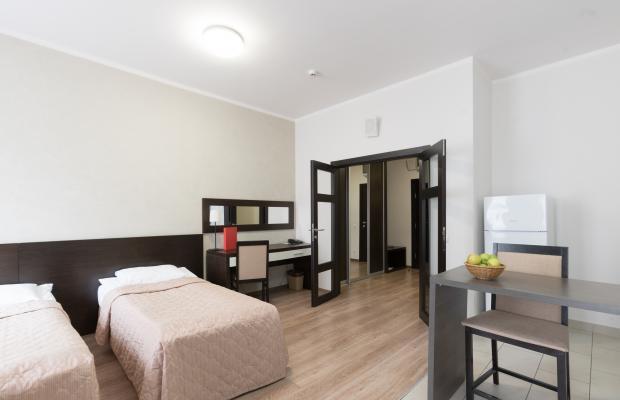 фото отеля Valset Apartments by Azimut Rosa Khutor (Апартаменты Вальсет) изображение №61