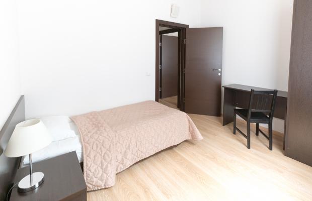 фото отеля Valset Apartments by Azimut Rosa Khutor (Апартаменты Вальсет) изображение №49