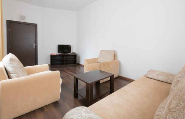 фотографии Valset Apartments by Azimut Rosa Khutor (Апартаменты Вальсет) изображение №40