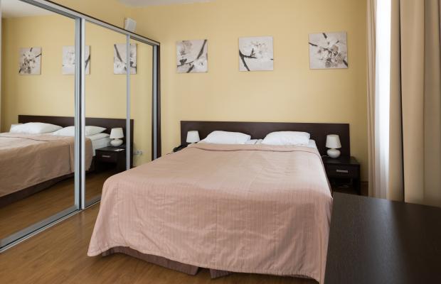 фотографии отеля Valset Apartments by Azimut Rosa Khutor (Апартаменты Вальсет) изображение №23