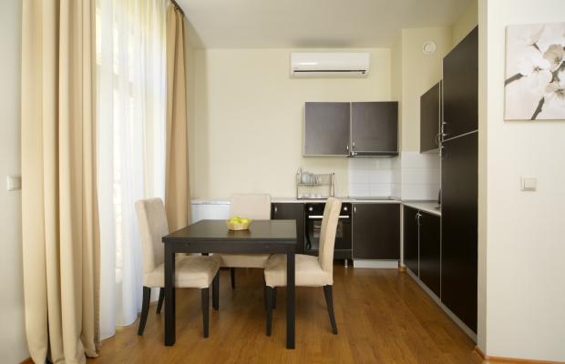фотографии Valset Apartments by Azimut Rosa Khutor (Апартаменты Вальсет) изображение №12
