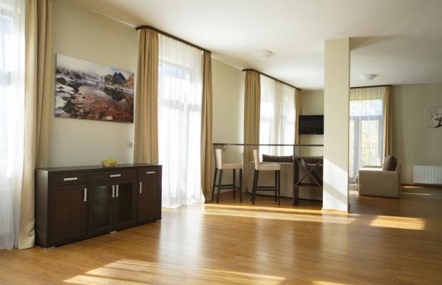 фото Valset Apartments by Azimut Rosa Khutor (Апартаменты Вальсет) изображение №10