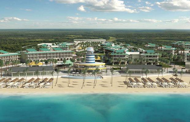 фото отеля Ocean El Faro изображение №1