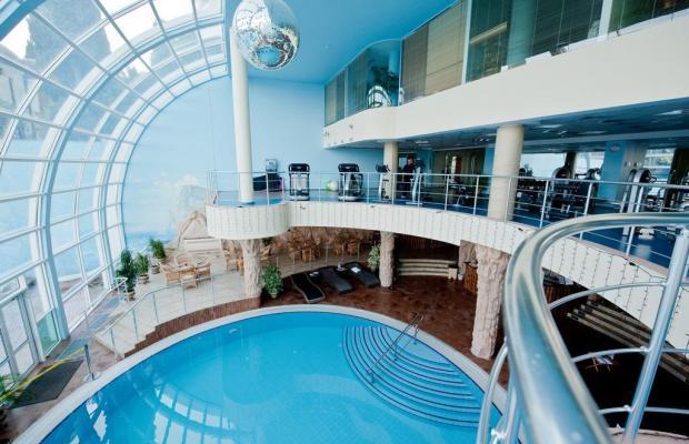 фотографии Respect Hall Resort & SPA изображение №8