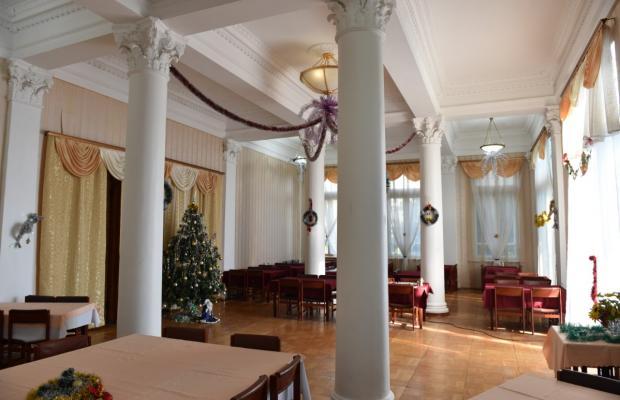 фото Дом творчества писателей им. А.П. Чехова изображение №18