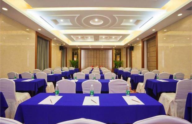 фото отеля Sanya Jin Jiang Baohong изображение №17