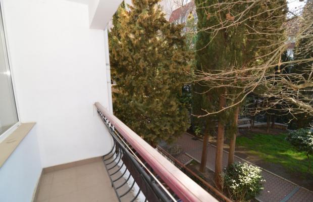 фотографии отеля Чайка (Chayka) изображение №35