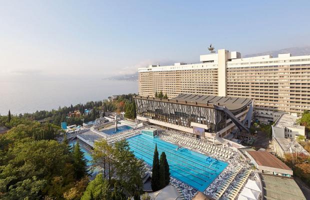 фото отеля Ялта-Интурист (Yalta-Intourist) изображение №1