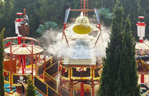 фото отеля Ялта-Интурист (Yalta-Intourist) изображение №49