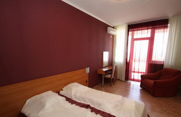 фотографии отеля Парус (Parus) изображение №3