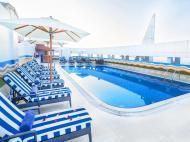 Grand Excelsior Hotel - Bur Dubai (ex. Dhow Palace Hotel), 4*