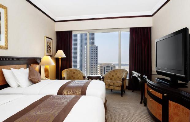 фотографии отеля Hilton Sharjah (ex. Corniche Al Buhaira)  изображение №23