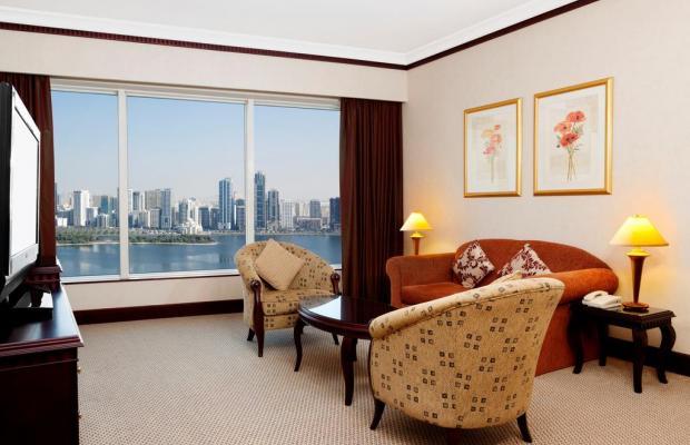 фотографии Hilton Sharjah (ex. Corniche Al Buhaira)  изображение №20