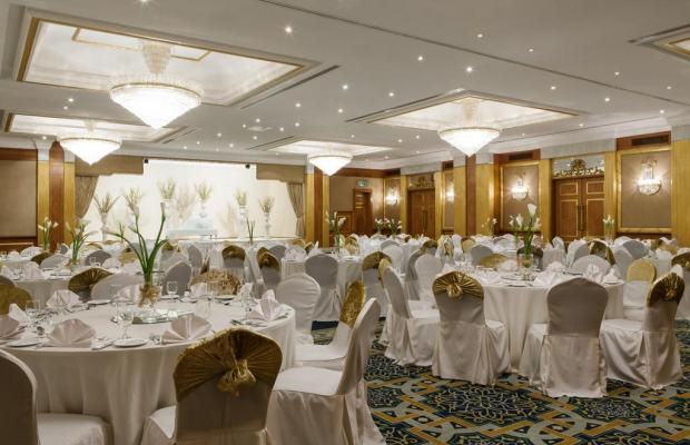 фотографии отеля Hilton Sharjah (ex. Corniche Al Buhaira)  изображение №7